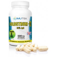 Colostrum-5 Capsules