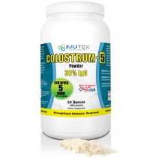 Colostrum-5 Powder 24 oz.